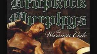 Watch Dropkick Murphys The Fortunes Of War video