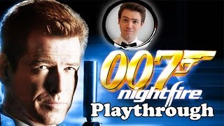 007 Nightfire Playthrough: Part 1