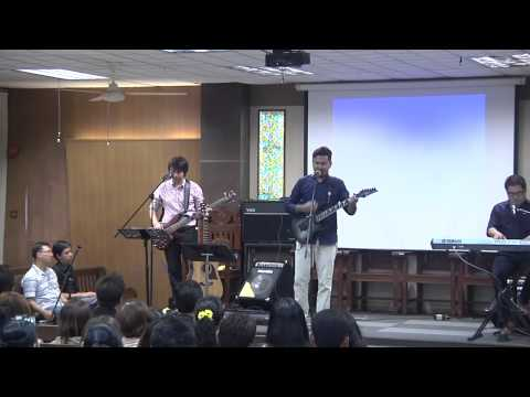 Praise And Testimony By Ko Naw Naw video