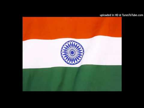 Jan Gan Man Indian National Anthem Instrumental By Himanshu Katara video