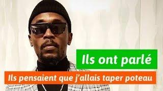 🔴 Serge Beynaud Clash DJ Arafat à son concert | Willstephe