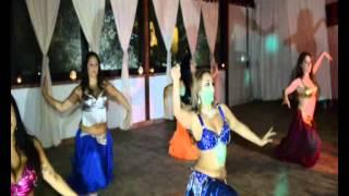 Warda Warda Asena Danze Nel Mondo