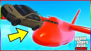 BEST MOMENTS EVER GTA 5 OMPILATION #1 (Funny Moments, Epic Stunts & WTF Compilation)