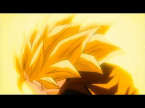 Dragon Ball Z All Forms, Transformations And Fusions Of Goku [hd] video