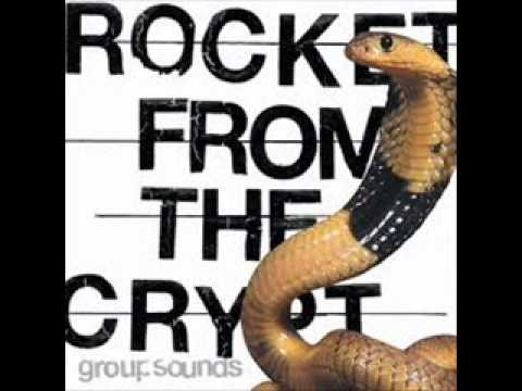 Rocket From The Crypt - Dead Seeds
