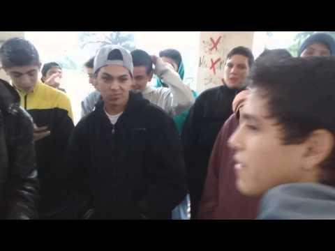 Rulo VS Yasser   Encuentro Underground   Catamarca  