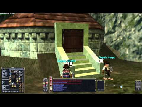 Everquest - Project 1999 - Stein of Moggok Quest Part 1
