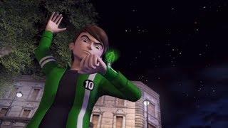 BEN 10 VS PSYPHON! - Ben 10 Ultimate Alien Cosmic Destruction - Part 14 - The Colosseum (2/2)