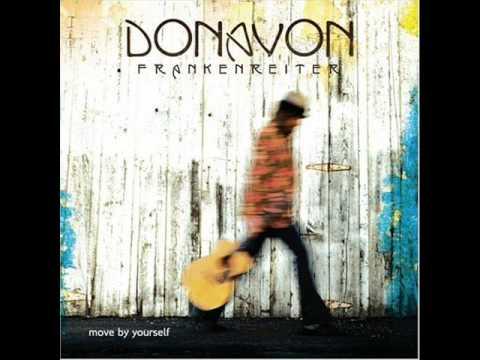 Donavon Frankenreiter - Everytime
