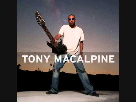 Tony Macalpine - Dreamin Mechanism
