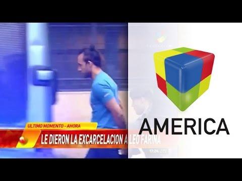 Ordenan liberar a Leo Fariña