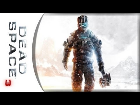 Dead Space 3 - [Full HD]