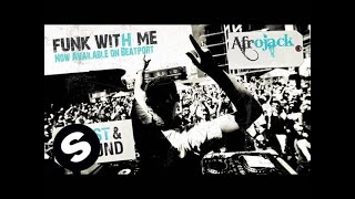 Afrojack - Funk With Me