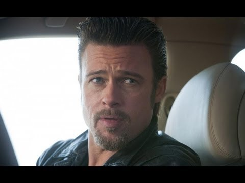 KILLING THEM SOFTLY Trailer [HD]