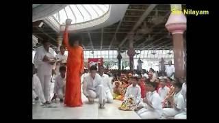Prasanthi Mandir Bhajan.....Anupama Sundara