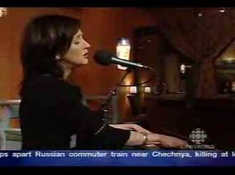 Sarah Slean - I'll Never Smile Again Music Videos