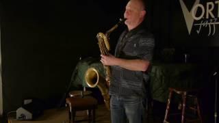 Alan Wilkinson solo – 19/03/17