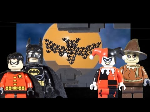 Our Batman Adventure Season 1: Part 1