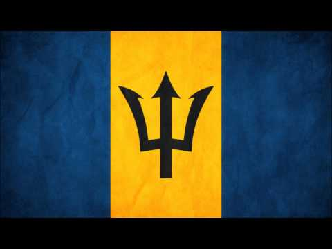 """National anthem of Barbados """"In Plenty and In Time of Need"""""""