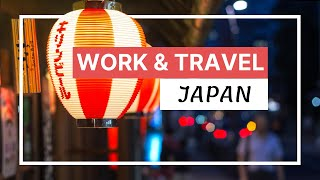 Japan Working Holiday Visa | Everything you need to know (Start here)