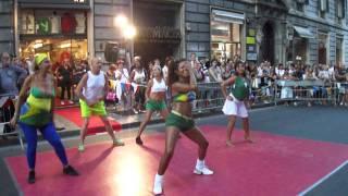 SAMBA, ZUMBA E ZUEIRA 2011 (4)