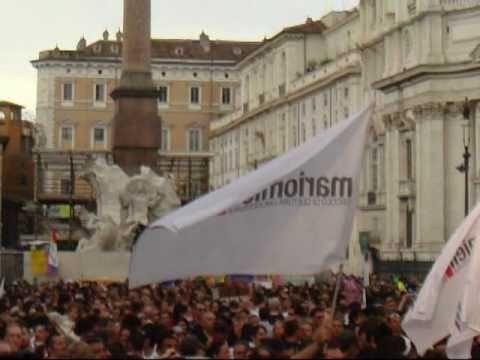 RADIO POPOLARE ROMA (un pò di storia LGBT)