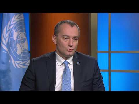 Iraq: How is the UN doing to make violence less pervasive?