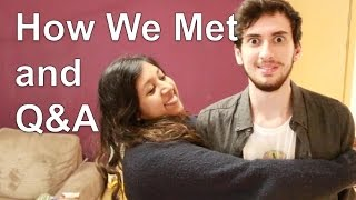 Trans Guy and Girlfriend: How We Met, Dating + Q&A