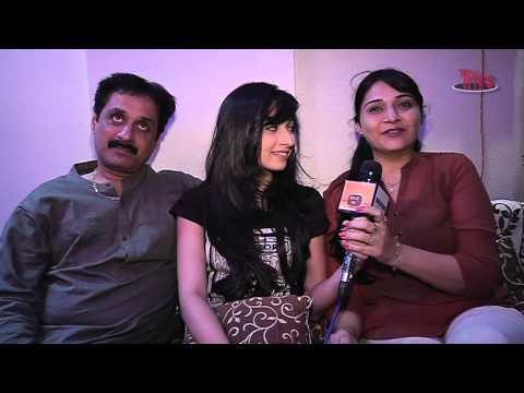 Vrushika Mehta Aka Sharon Of Dil Dosti Dance Leaves For Jordon video