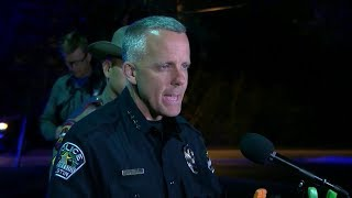 New explosion in Austin injures 2: Police