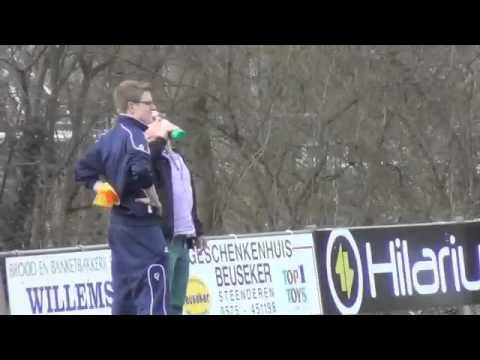 FC Zutphen MC1 tegen Basteom MC1