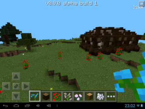 MCPE snapshot 0.9.0 download no survey!