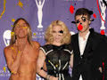 Madonna and Iggy Pop Candy Hall of Fame/Candy