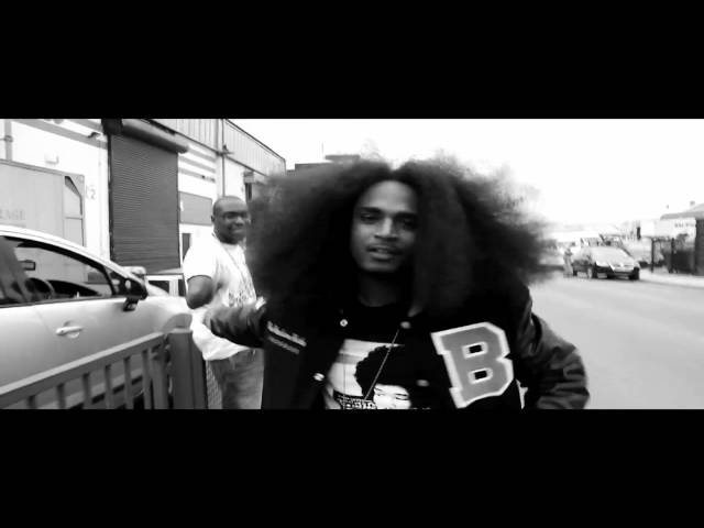 Samson AKA Black The Ripper - Do It Like Me