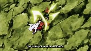 Dragon Ball Super Episode 118 (goku vs universe 2)