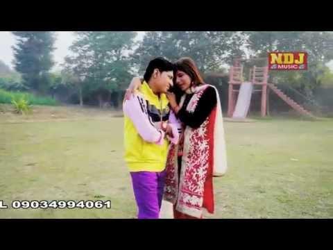 Banta Tokni Fotu Taar Liya | Haryanvi New Super Hit Love Song 2015 | Vikash | Jasbir | Seenam video