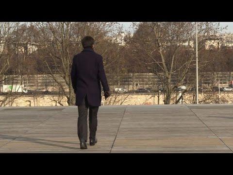 Paris attacks survivor reaches out to fellow victims