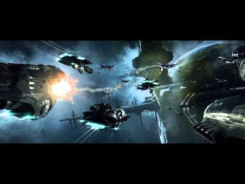 EVE Universe: Origins