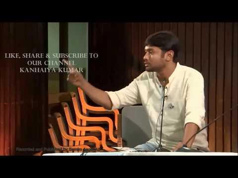 ▶ Kanhiaya Kumar ने सबकी बोलती बंद कर दी | जानिए ऐसा क्या कहा Kanhaiya ने