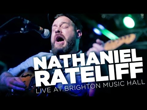 Front Row Boston | Nathaniel Rateliff - Live at Brighton Music Hall (Full Set)