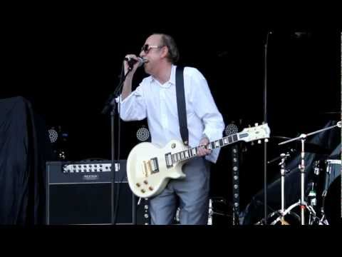 Mick JONES&Justice Tonight - Rock The Casbah Milano, Ippodromo 17.07.12