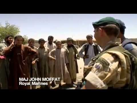 Dispatches: Meeting the Taliban