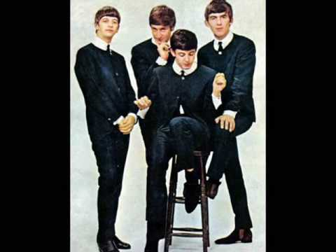 The Beatles- Anna (go To Him) video