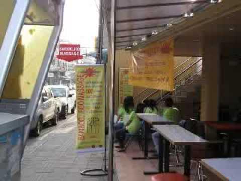 Massage in Soi 13 3 Pattaya