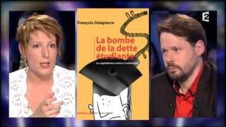Download Lagu François Delapierre, Secrétaire national du Parti de Gauche 1er juin 2013 On n'est pas couché Gratis STAFABAND