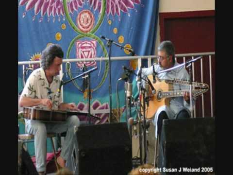 Steve Kimock&Fareed Haque