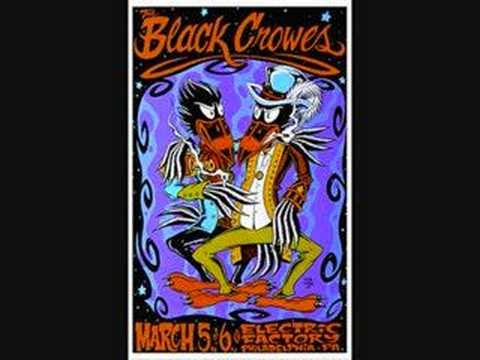 Black Crowes - Good Friday
