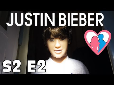 "The Barbie Happy Family Show S2 E2 ""Justin Bieber"""