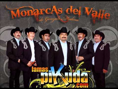 Corazon de Oropel - Los Monarcas del Valle