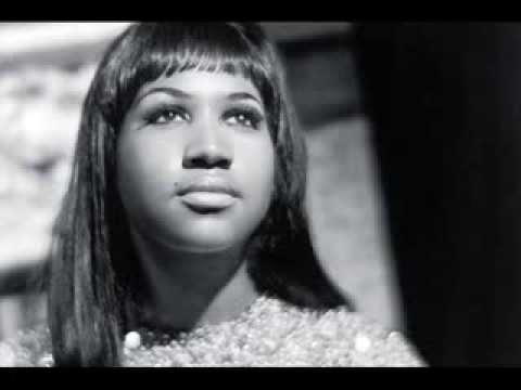 Aretha Franklin - Son Of A Preacher Man